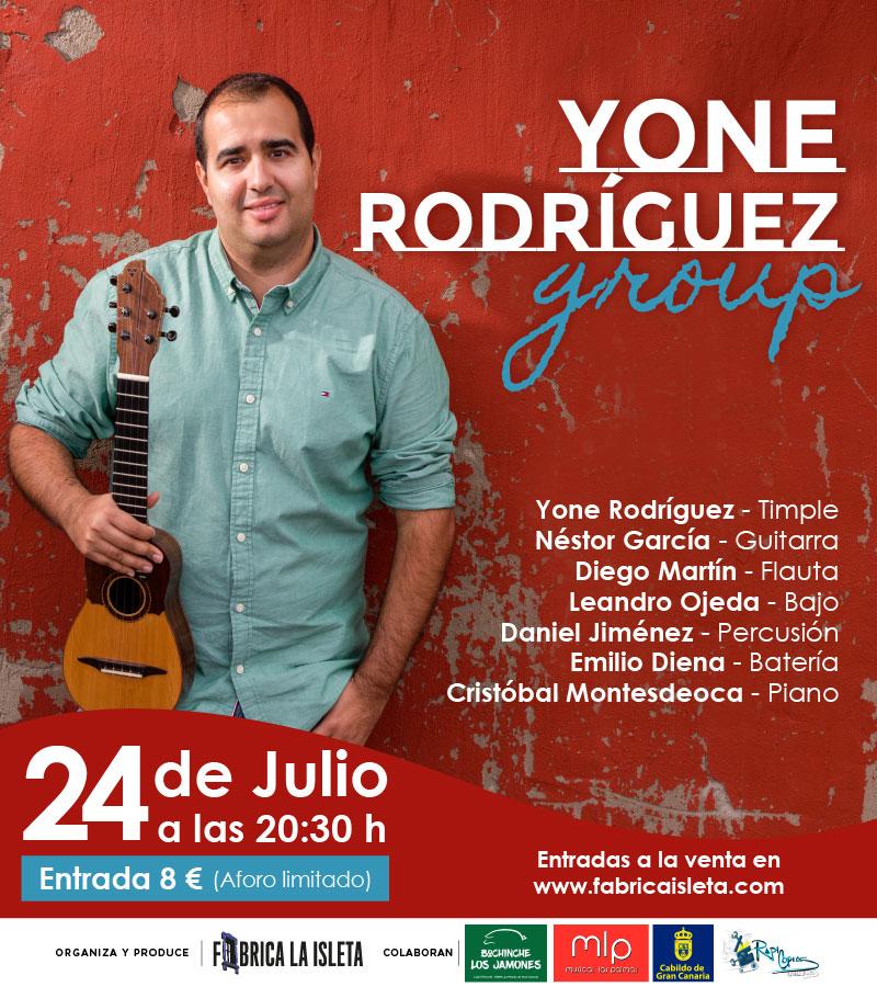 Yone-Rodriguez-Timple-Musica-Islas-Canarias-Concierto 01